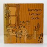 Brendan's Leather BookSmith, Brendan - Product Image