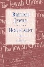 British Jewry and the Holocaustby: Bolchover, Richard - Product Image