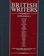 British Writers: Supplement VStade (Ed.), George and Sarah Hannah Goldstein - Product Image