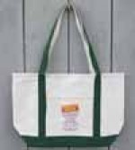 Browsing is Arousing™ Canvas Tote Bag - Product Image