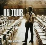 Bruce Springsteen on Tour: 1968-2005by: Marsh, Dave - Product Image