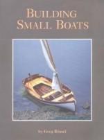 Building small boatsRossel, Greg - Product Image