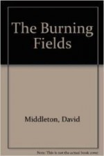 Burning Fields, The : Poemsby: Middleton, David - Product Image