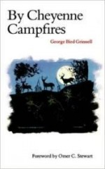 By Cheyenne Campfires (Bison Book S)by: Grinnell, George Bird - Product Image