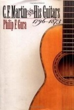 C. F. Martin and His Guitars, 17961873 ( H. Eugene and Lillian Youngs Lehman Series)by: Gura, Philip F. - Product Image