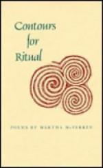 CONTOURS FOR RITUAL: POEMSMcFerren, Martha - Product Image