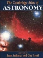 Cambridge Atlas of Astronomy, The by: Audouze, Jean - Product Image