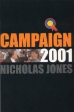 Campaign 2001by: Jones, Nicholas (Editor) - Product Image
