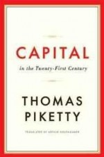 Capital in the Twenty-First CenturyPiketty, Thomas - Product Image