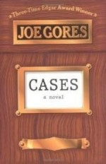 Casesby: Gores, Joe - Product Image