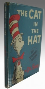 Cat in the Hat, Theby: Dr. Seuss - Product Image