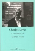 Charles Simic in Conversation with Michael Hulseby: Hulse, Michael - Product Image
