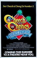 Cheech and Chong's Next Movie (MOVIE POSTER)N/A - Product Image