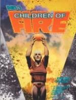 Children of Fire (Richard Corben's Den - Volume 3)by: Corben, Richard - Product Image