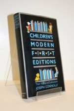 Children's Modern First EditionsConnolly, Joseph - Product Image
