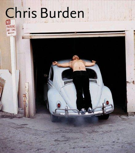 Chris Burdenby: Hoffman, Fred and John Berger - Product Image
