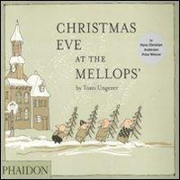 Christmas Eve at the Mellopsby: Ungerer, Tomi - Product Image