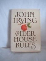 Cider House Rules, The by: Irving, John - Product Image