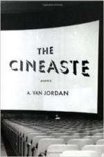 Cineaste, The : Poemsby: Jordan, A. Van - Product Image