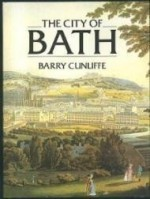 City of Bath, The by: Cunliffe, Barry - Product Image
