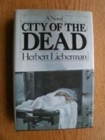 City of the Deadby: Lieberman, Herbert - Product Image