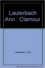 Clamorby: Lauterbach, Ann - Product Image