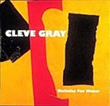 Cleve Grayby: Weber, Nicholas Fox - Product Image