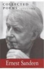 Collected Poems, 1953-1994Sandeen, Ernest - Product Image