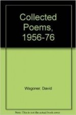 Collected Poems 1956-1976by: Wagoner, David - Product Image