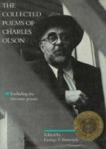 Collected Poems of Charles Olson, The by: Olson, Charles - Product Image