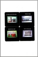 Collected Poemsby: Justice, Donald - Product Image