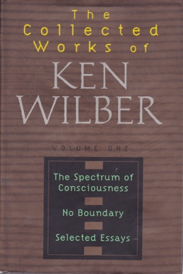 Collected Works of Ken Wilber- 8 Volume Setby: Wilber, Ken  - Product Image