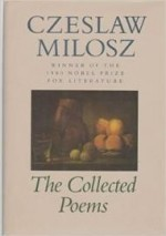Collected poems, 1931-1987, The by: Milosz, Czeslaw - Product Image