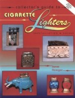 Collector's Guide to Cigarette Lightersby: James, Flanagan - Product Image