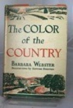 Color of the Country, Theby: Webster, Barbara - Product Image