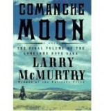 Comanche Moonby: McMurtry, Larry - Product Image