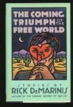 Coming Triumph of the Free World, The by: Demarinis, Rick - Product Image