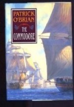 Commodore (Vol. Book 17), The by: O'Brian, Patrick - Product Image