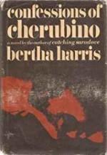 Confessions of Cherubinoby: Harris, Bertha - Product Image