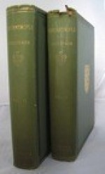 Constantinople (2 Volumes)by: Grosvenor, Edwin A. - Product Image