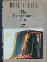 Continuous Life, The by: Strand, Mark - Product Image