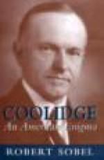 Coolidge: An American EnigmaSobel, Robert - Product Image