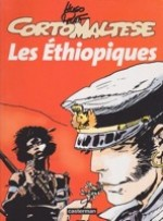Corto Maltese: Les Ethiopiques (French Edition)by: Pratt, Hugo  - Product Image