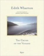 Cruise of The Vanadis, Theby: Wharton, Edith - Product Image