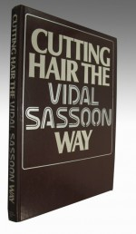 Cutting Hair the Vidal Sassoon Wayby: Sassoon, Vidal - Product Image