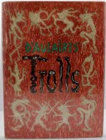 D'Aulaires' Trolls (SIGNED COPY)by: Parin d'Aulaire, Edgar & Ingri - Product Image