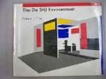 DE STIJL ENVIRONMENT, TheTroy, Nancy J. - Product Image