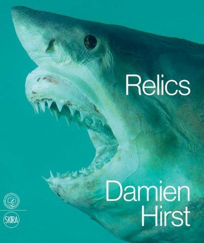 Damien Hirst: Relicsby: Karroum, Abdellah - Product Image