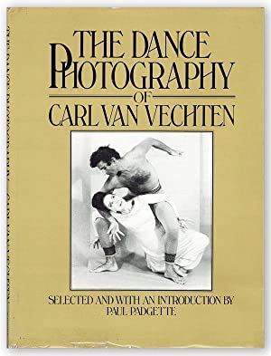Dance Photography of Carl Van Vechten, Theby: Vechten, Carl Van - Product Image
