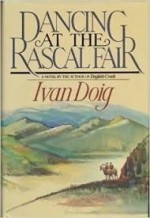 Dancing at the Rascal Fairby: Doig, Ivan - Product Image